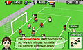 "Screenshot ""Nintendo Pocket Football Club (Code in a Box)"""