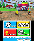 "Screenshot ""Pokémon Rumble World"""