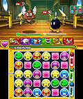 "Screenshot ""Puzzle & Dragons Z und Puzzle & Dragons: Super Mario Bros. Edition"""