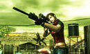 "Screenshot ""Resident Evil: The Mercenaries 3D -E-"""