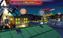 "Screenshot ""Rhythm Thief & der Schatz des Kaisers"""