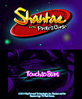 "Screenshot ""Shantae and the Pirate's Curse"""