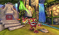 "Screenshot ""Skylanders Giants - Booster Pack (ohne Portal)"""