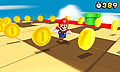 "Screenshot ""Super Mario 3D Land"""