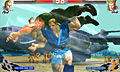 "Screenshot ""Super Street Fighter 4: 3D Edition"""