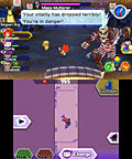"Screenshot ""Yo-Kai Watch Blasters: Rote-Katzen-Kommando"""