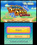 "Screenshot ""Dedede's Drum Dash Deluxe"""