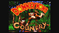 "Screenshot ""Donkey Kong Country"""