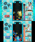 "Screenshot ""Dr. Mario: Miracle Cure"""