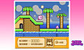 "Screenshot ""Kirby's Adventure 3D Classics"""