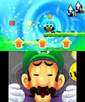 "Screenshot ""Mario & Luigi 4: Dream Team Bros."""