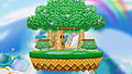 "Screenshot ""Super Smash Bros. for 3DS: Dream Land (64)"""
