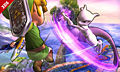 "Screenshot ""Super Smash Bros. for 3DS: Mewtu"""