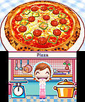 "Screenshot ""Cooking Mama 5: Bon Appetit!"""