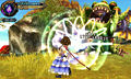 "Screenshot ""Final Fantasy Explorers -E-"""