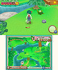 "Screenshot ""Harvest Moon: Das verlorene Tal"""