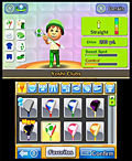 "Screenshot ""Mario Golf: World Tour"""