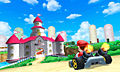 "Screenshot ""Mario Kart 7"""