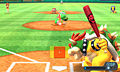 "Screenshot ""Mario Sports: Superstars"""