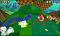 "Screenshot ""Sonic: Lost World"""