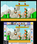 "Screenshot ""Super Mario Maker for 3DS"""