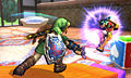 "Screenshot ""Super Smash Bros. for 3DS"""