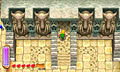 "Screenshot ""Legend of Zelda: A Link Between Worlds"""