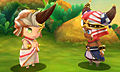 "Screenshot ""Ever Oasis"""