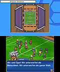 "Screenshot ""Inazuma Eleven 3: Team Oger greift an!"""