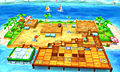 "Screenshot ""Mario Party: Star Rush"""