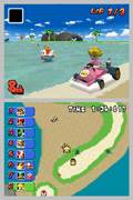 "Screenshot ""Mario Kart DS"""