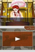 "Screenshot ""Ace Attorney: Trials and Tribulations -US-"""