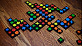 "Screenshot ""Qwirkle"""