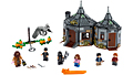 "Screenshot ""LEGO Harry Potter: Hagrids Hütte Seidenschnabels Rettung (75947)"""
