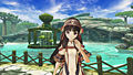 "Screenshot ""Atelier Shallie: Alchemists of the Dusk Sea"""