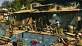 "Screenshot ""Dead Island: Riptide"""