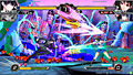 "Screenshot ""Dengeki Bunko: Fighting Climax -US-"""