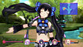 "Screenshot ""Hyperdimension Neptunia - Hypercollection"""
