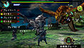 "Screenshot ""Monster Hunter Portable 3rd HD -JP-"""