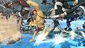 "Screenshot ""One Piece: Pirate Warriors"""
