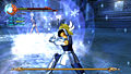 "Screenshot ""Saint Seiya: Sanctuary Battle -E-"""
