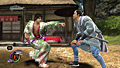 "Screenshot ""Way of the Samurai 4"""