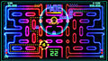 "Screenshot ""Pac-Man Championship Edition DX+ - All You Can Eat Edition"""