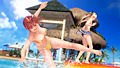 "Screenshot ""Dead or Alive Xtreme 3: Fortune -JP-"""