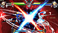 "Screenshot ""BlazBlue: Cross Tag Battle"""