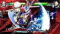 "Screenshot ""BlazBlue: Cross Tag Battle -US-"""