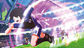"Screenshot ""Captain Tsubasa: Rise of New Champions"""
