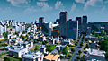 "Screenshot ""Cities: Skylines - Playstation 4 Edition"""