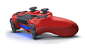 "Screenshot ""Controller Dualshock 4 -Magma Red- (Sony)"""