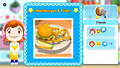 "Screenshot ""Cooking Mama: CookStar"""